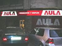 ACADEMIA AULA - FORMACION Y EMPLEO