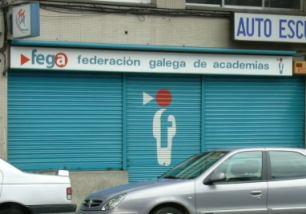FEDERACIÓN GALEGA DE ACADEMIAS
