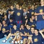 El Barça se proclama campeón de la ACB