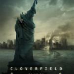Trailer y Póster de Cloverfield