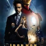 Poster y Tráiler de Ironman