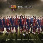 Fondo Oficial del FC Barcelona 2008-2009