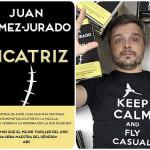 «Cicatriz» de Juan Gómez-Jurado
