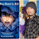 """All You Need is Kill"" de Takeshi Obata"