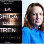 """LA CHICA DEL TREN» de Paula Hawkins"