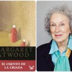 """""""EL CUENTO DE LA CRIADA"""" de Margaret Atwood"""