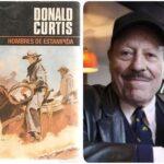 """HOMBRES DE ESTAMPIDA» de Donald Curtis"