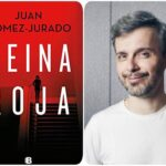 """REINA ROJA» de Juan Gómez-Jurado"