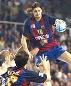 Barça Campeón Copa de Europa